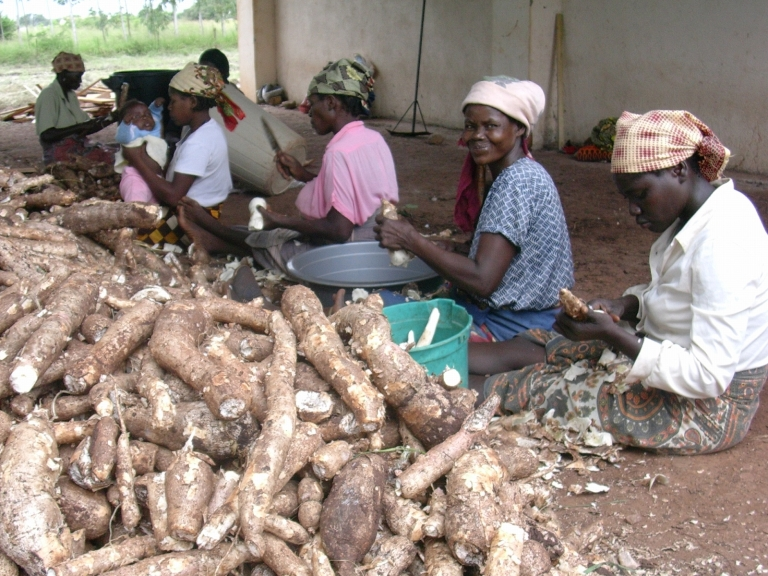 Cuarto Mundo: pobreza en los países desarrollados - 21rs | La ...
