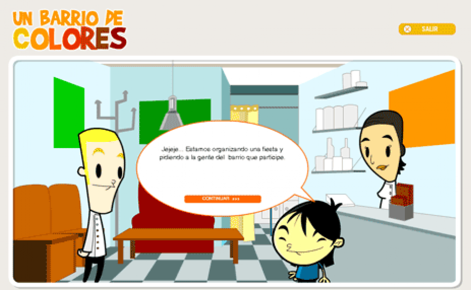 Juegos Educativos Para Pequenos Y Mayores 21rs La Revista