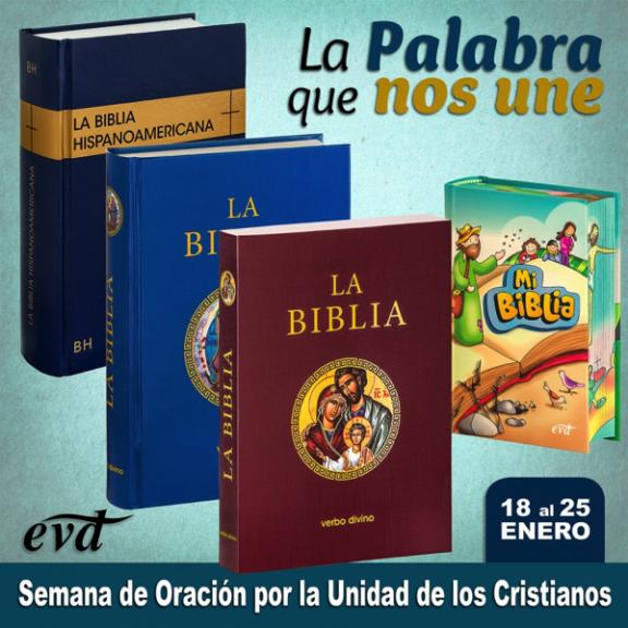 La Palabra que nos une - 21rs | La revista cristiana de hoy